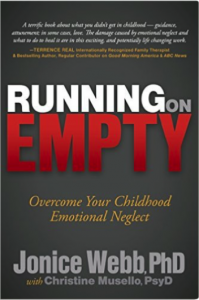 book-running_empty